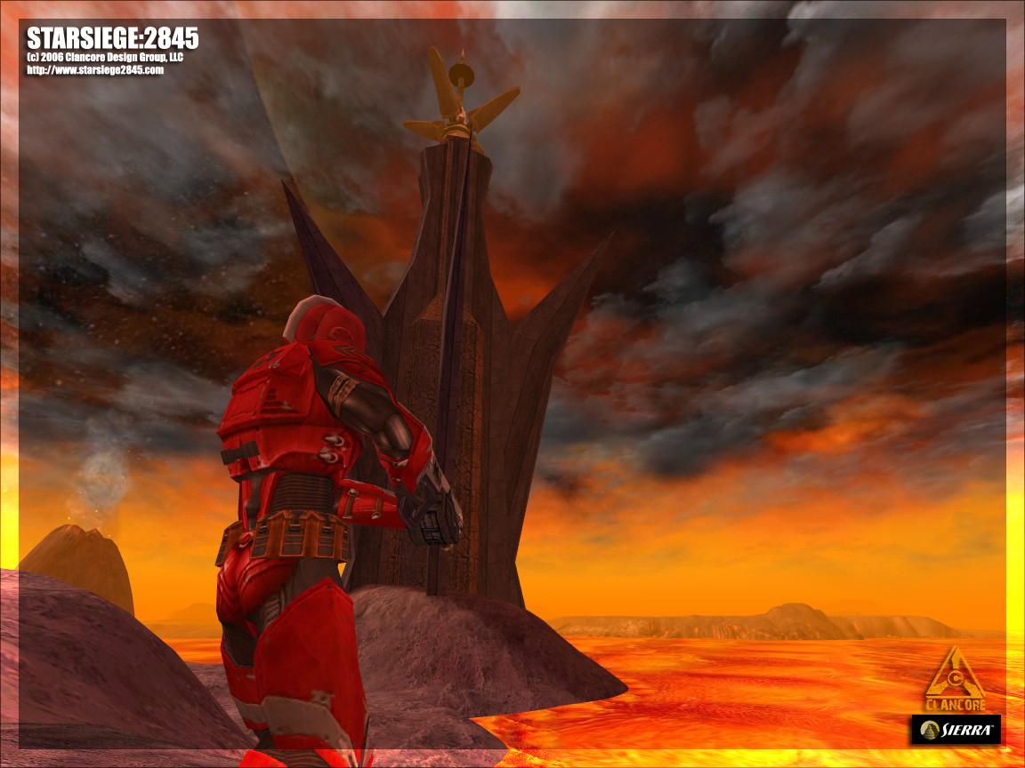 More Lava...