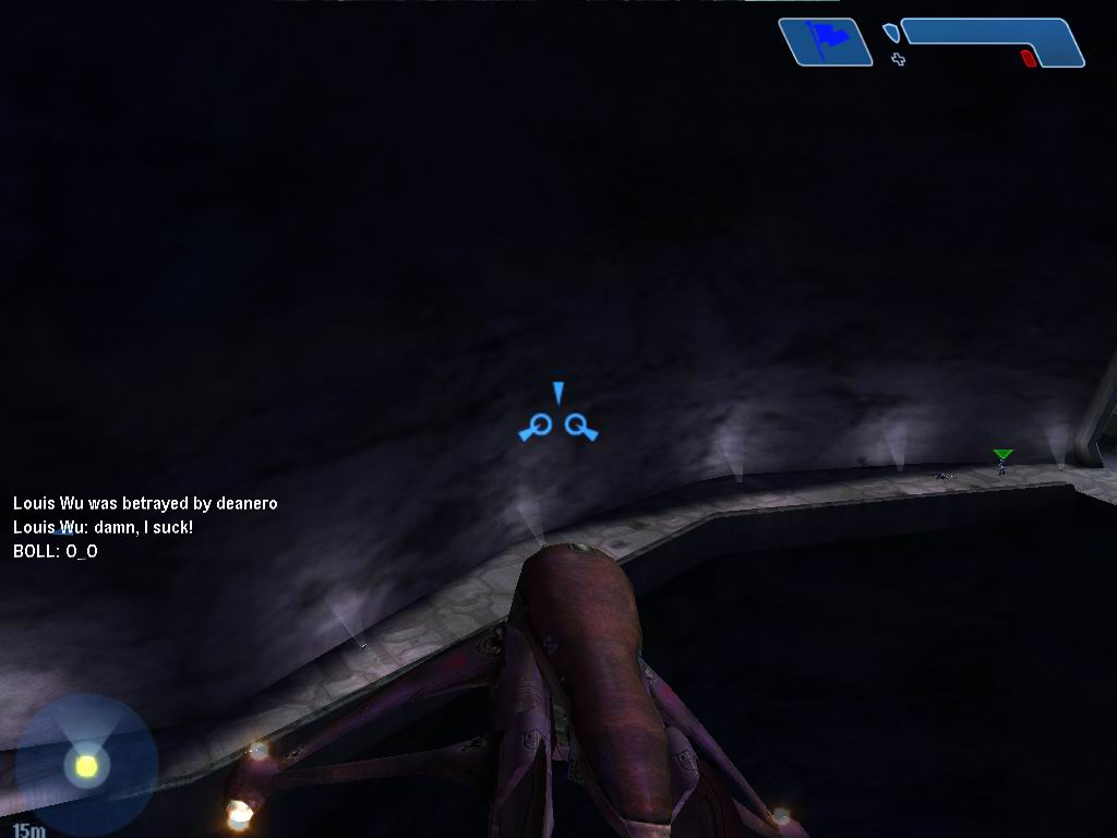 Halo PC Beta: Banshee on Gephyrophobia