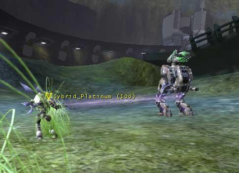 Infantry vs. Eman