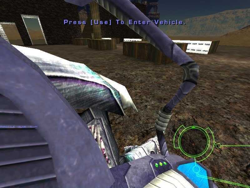Cockpit Testing
