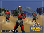 Imperial Pilots on the Move