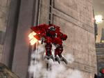 Heavy Armor... or Mini-HERC?