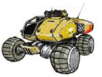 Phoenix Rover