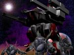 Apocalypse and Cybrid Infantry