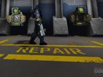 Repair Stations