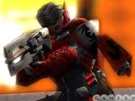 Blood Eagle Sniper 2