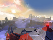 A Blood Eagle Colony