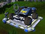 Rover Pad
