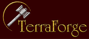 TerraForge