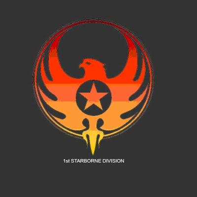 1st Starborne