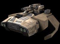 Beowulf Assault Tank