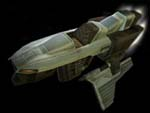 Shrike Fighter