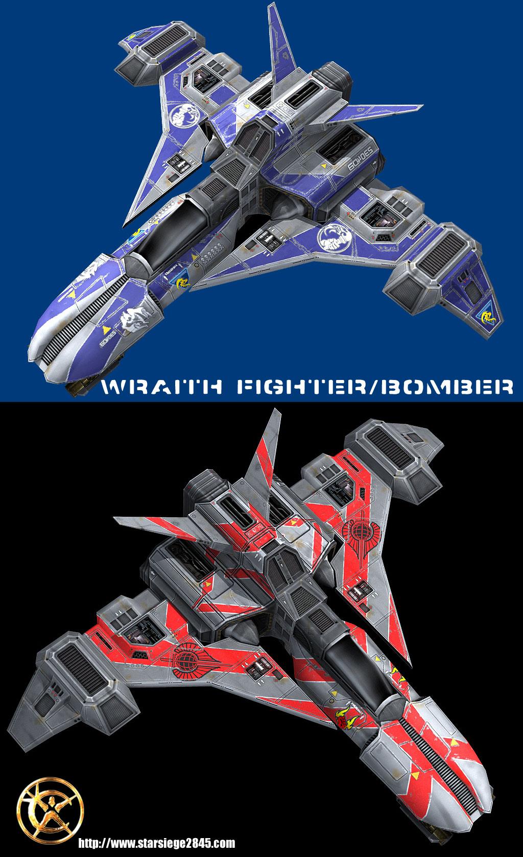 Wraith Skins