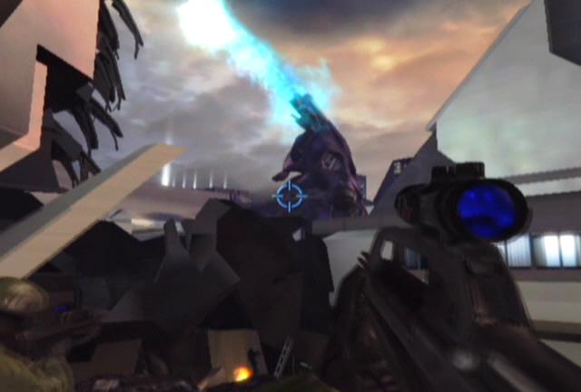 Battle Cannon (?)