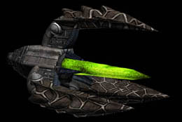 Radiation Gun