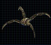 Arachnitron Mine