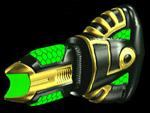 Heavy Blaster