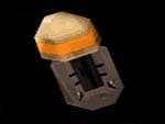 Concussion Grenade