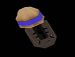 Flare Grenade