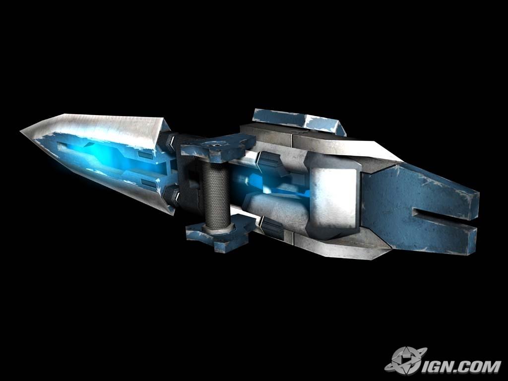 Energy Blade